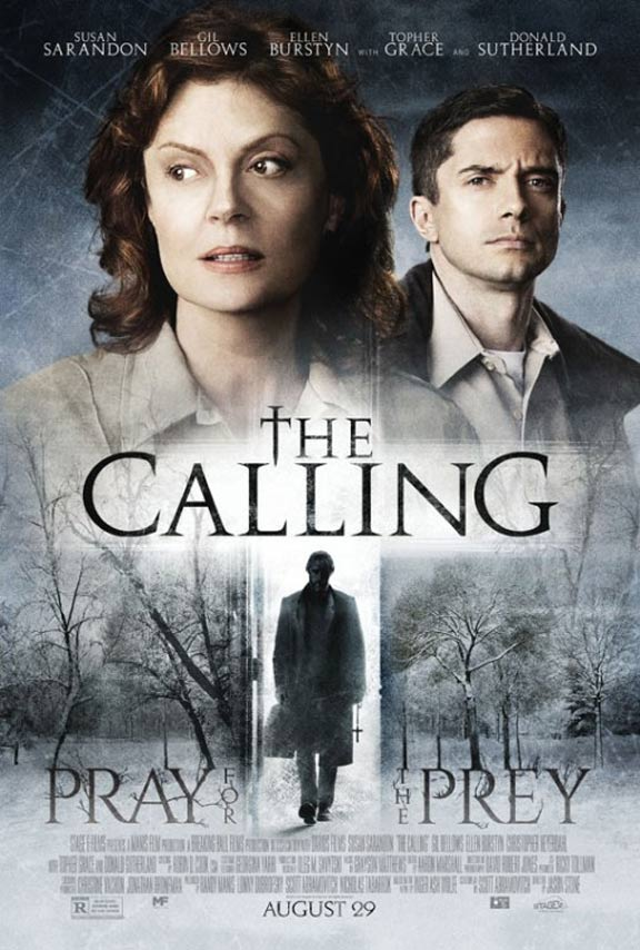 The Calling Poster #1