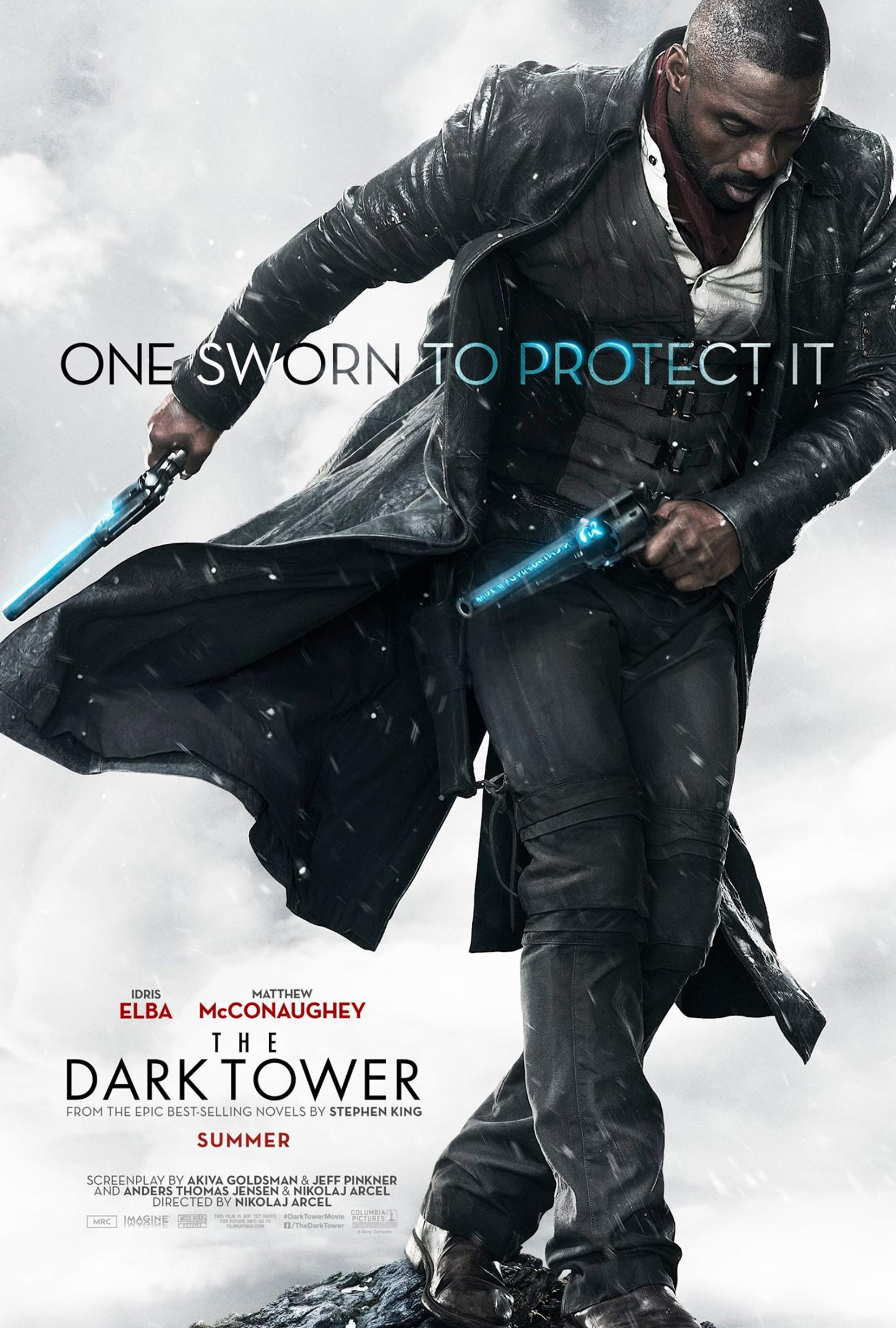 The Dark Tower Poster #3