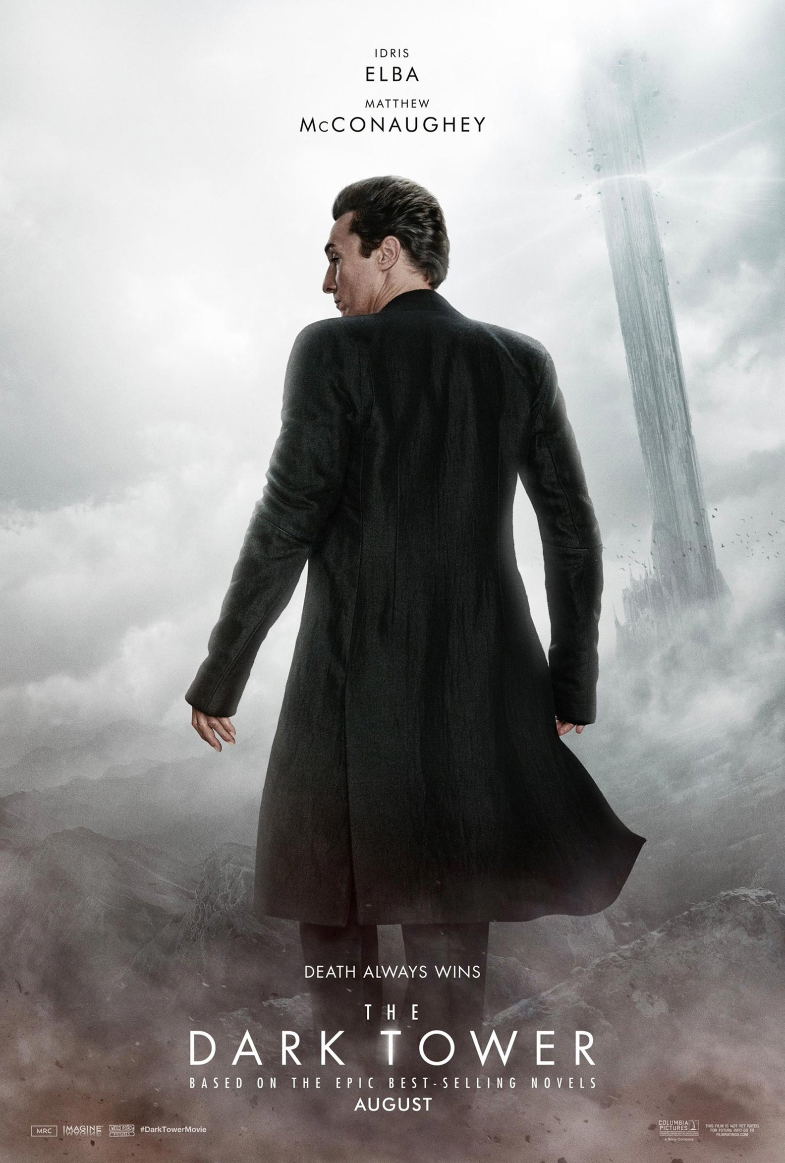 The Dark Tower Poster #4