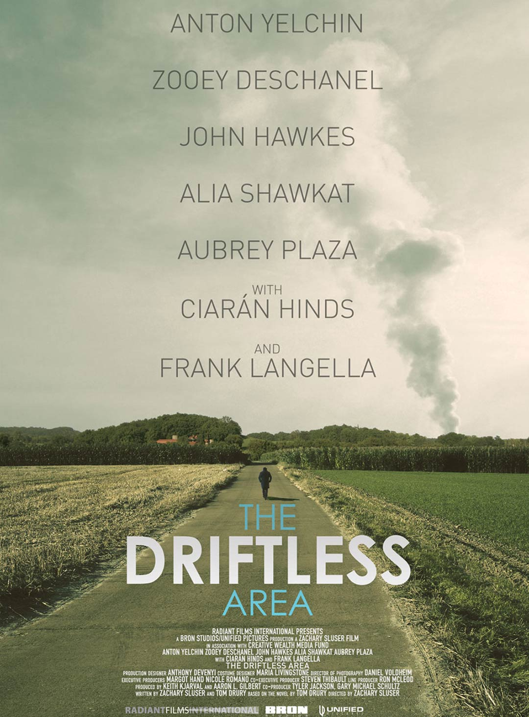 The Driftless Area Poster #1