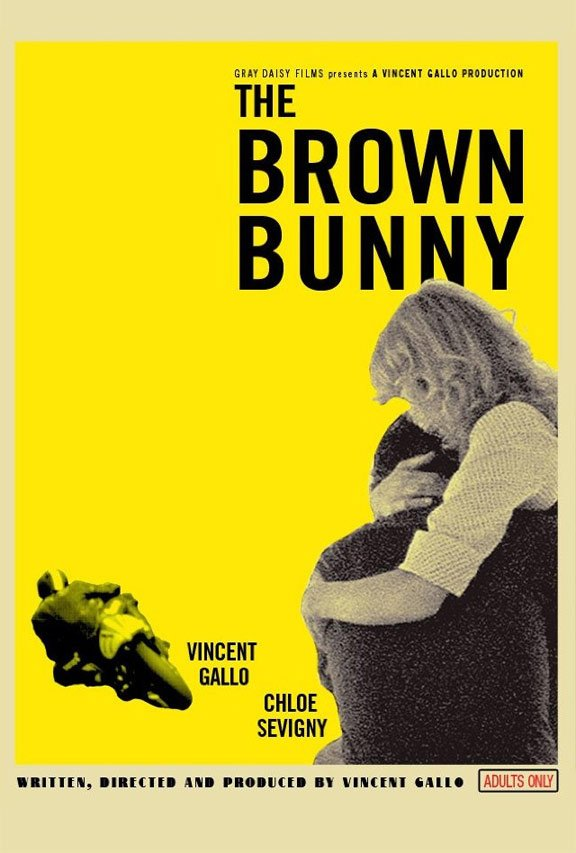 The Brown Bunny Poster #1
