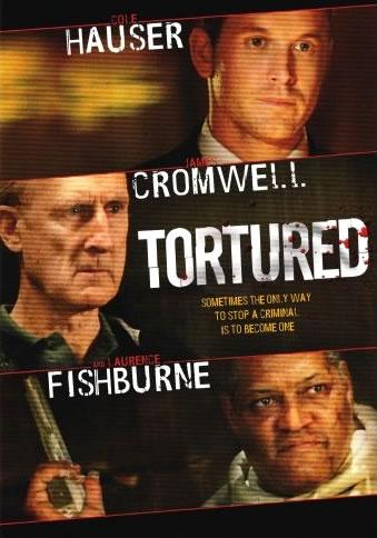 Tortured Poster #1