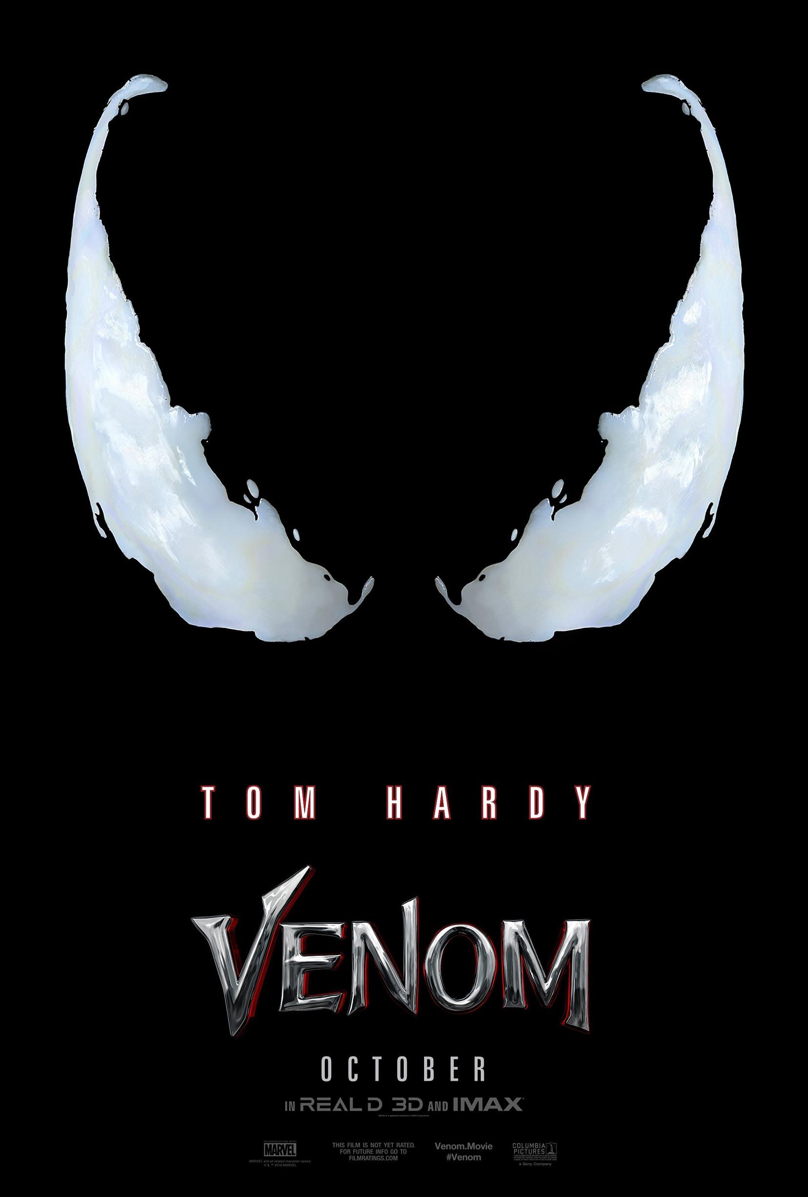 Venom Poster #1