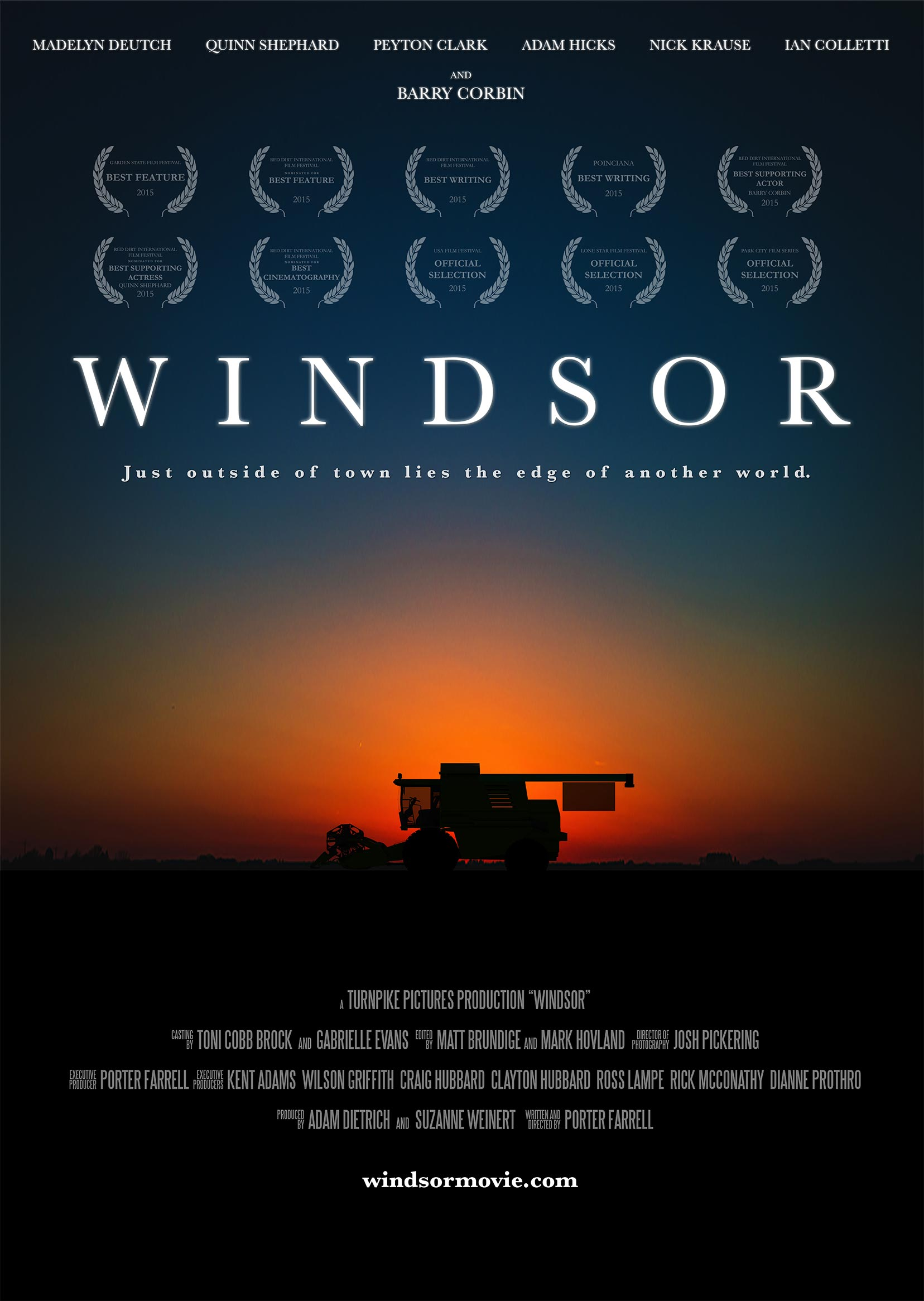 Windsor Poster #1