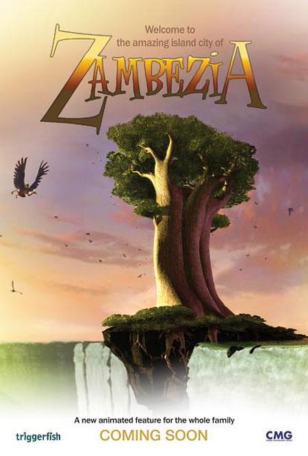 Zambezia Poster #1