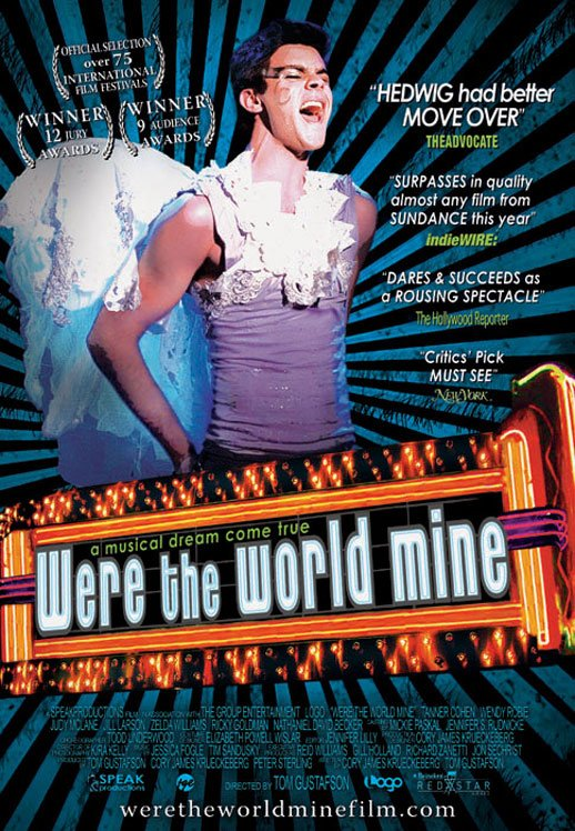 Were the World Mine Poster #1