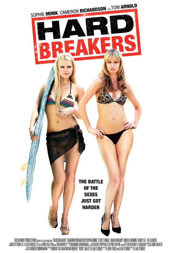 Hard Breakers Poster #1