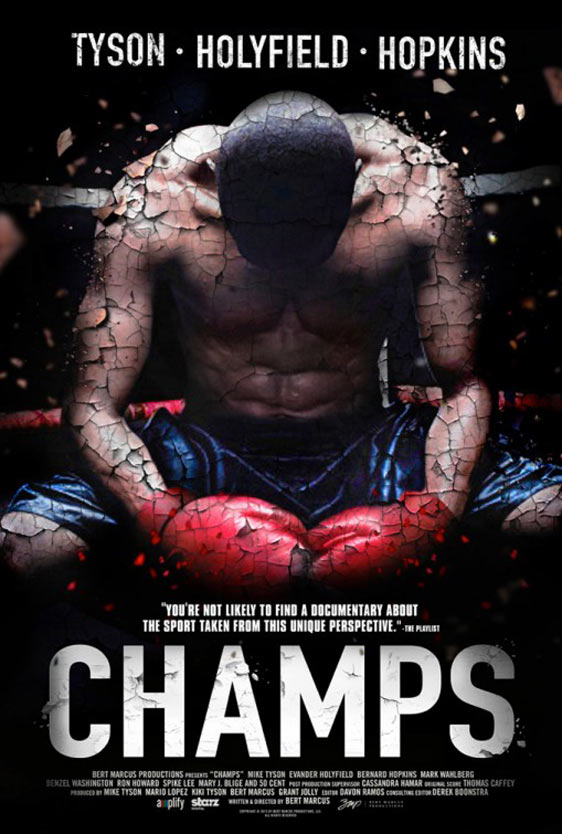 Champs Poster #1