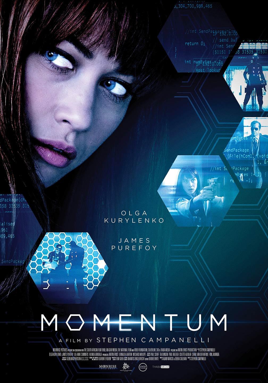 Momentum Poster #2