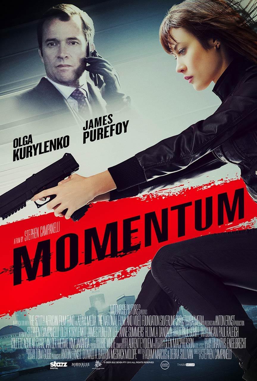 Momentum Poster #1