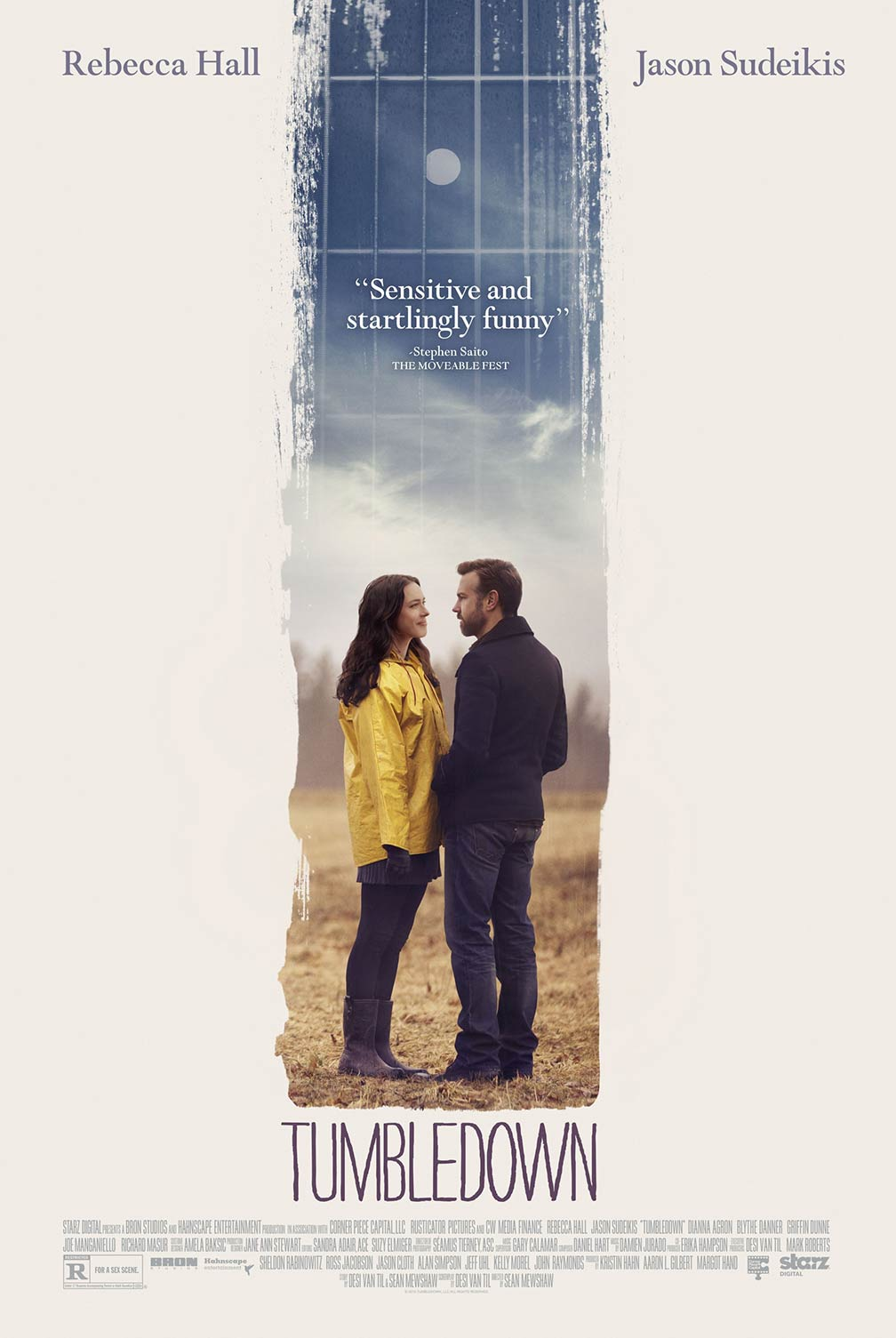 Tumbledown Poster #1