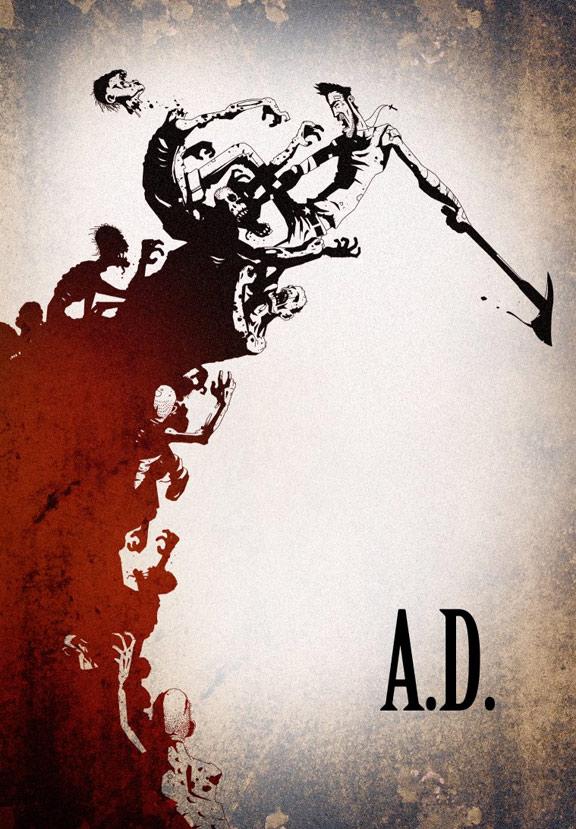 A.D. Poster #1