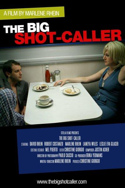 The Big Shot-Caller Poster #2