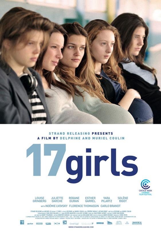 17 Girls Poster #1