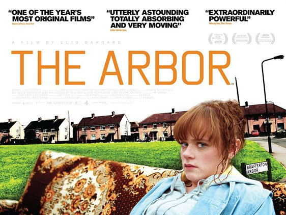 The Arbor Poster #2