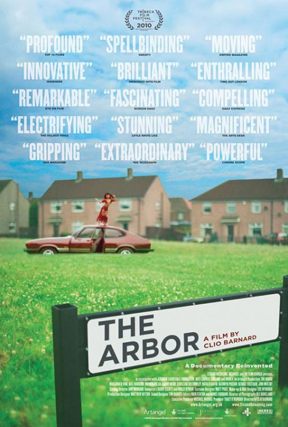 The Arbor Poster #1