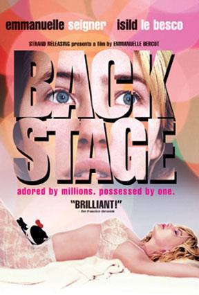 Backstage Poster #1