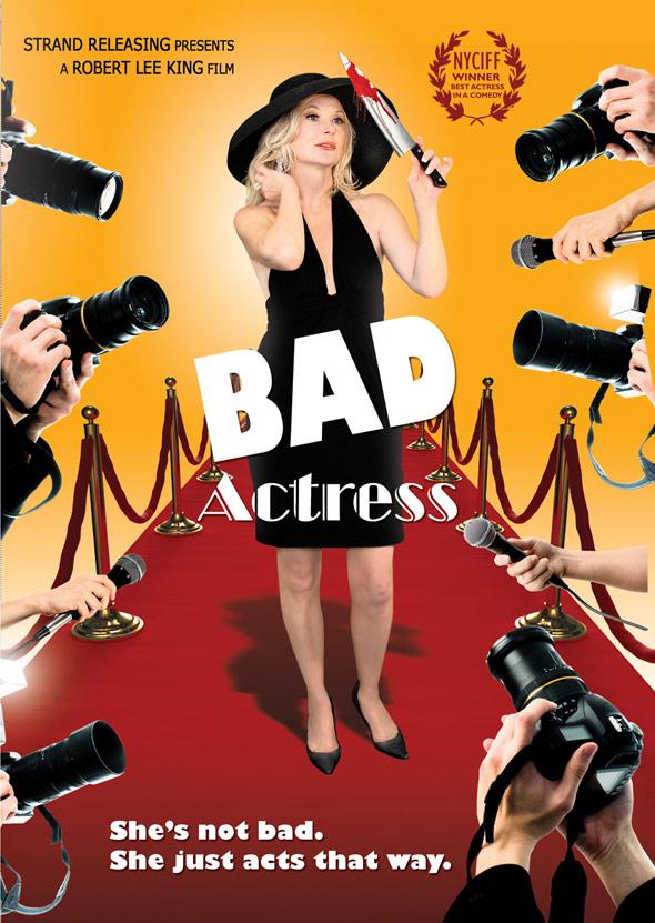 Bad Actress Poster #1