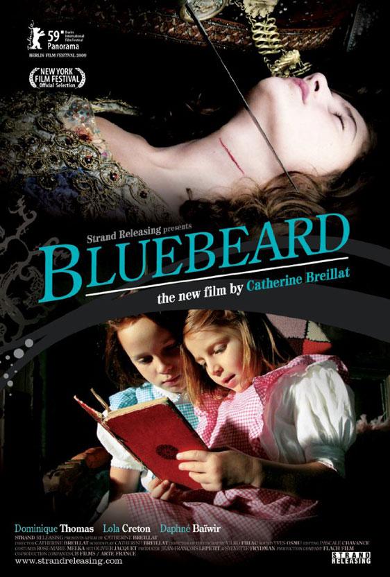 Bluebeard Poster #1