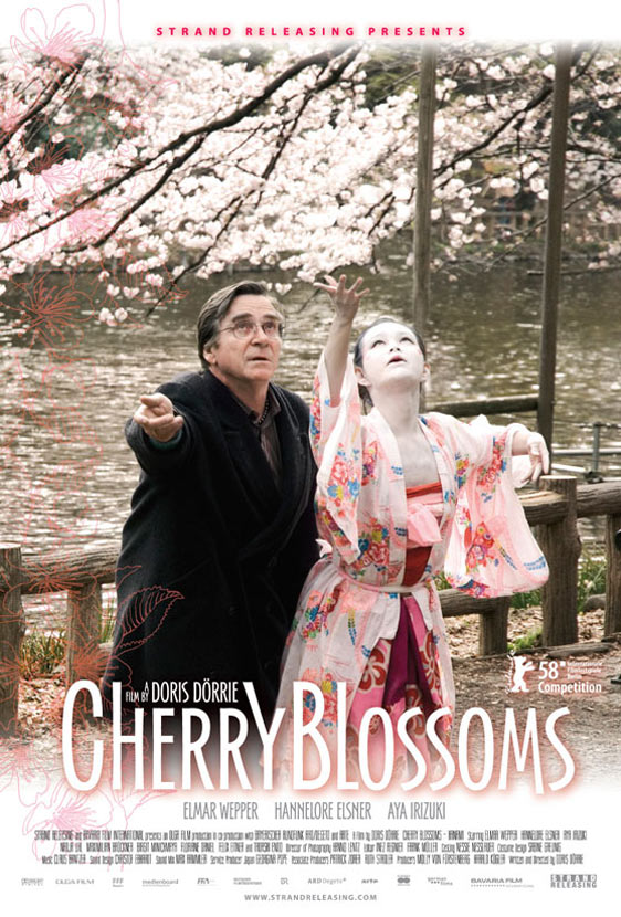 Cherry Blossoms Poster #1