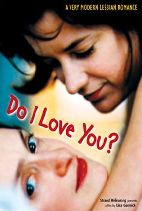 Do I Love You? Poster #1