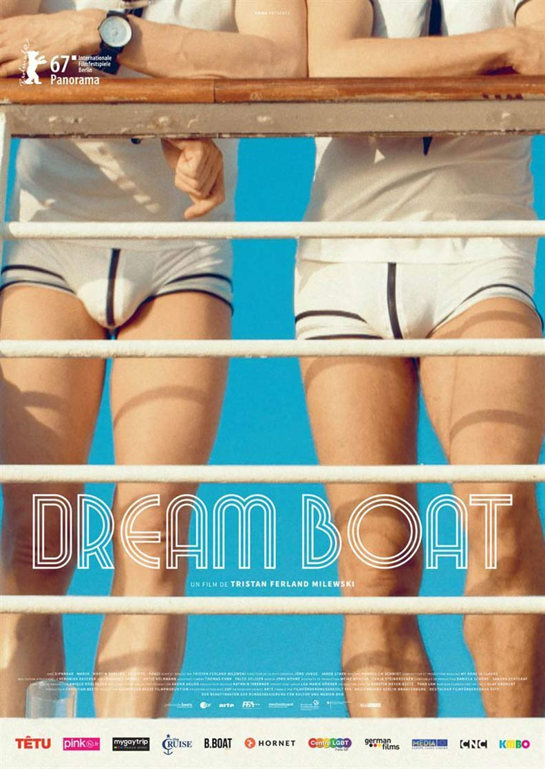 Dream Boat Poster #1
