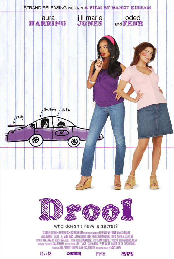 Drool Poster #2