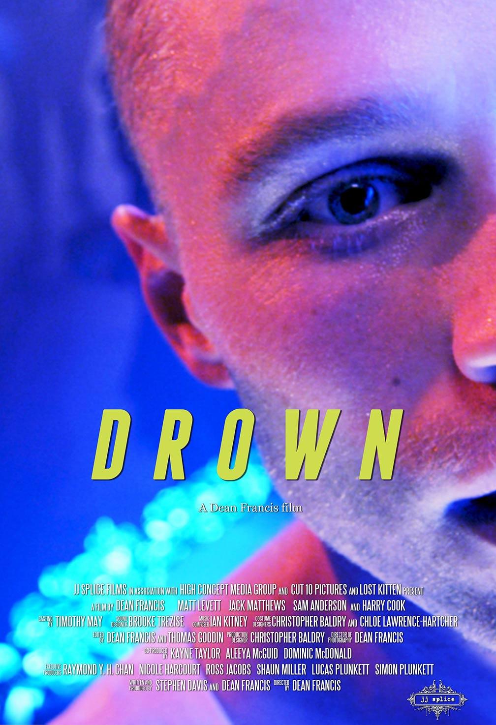 Drown Poster #1
