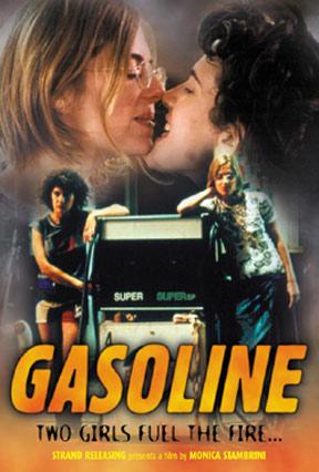 Gasoline Poster #1