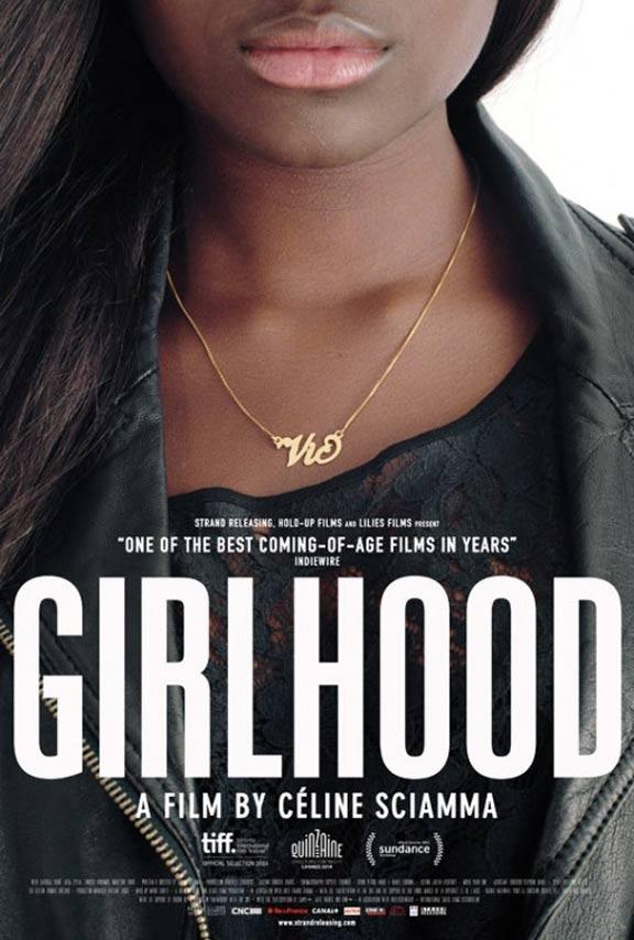 Girlhood Poster #1