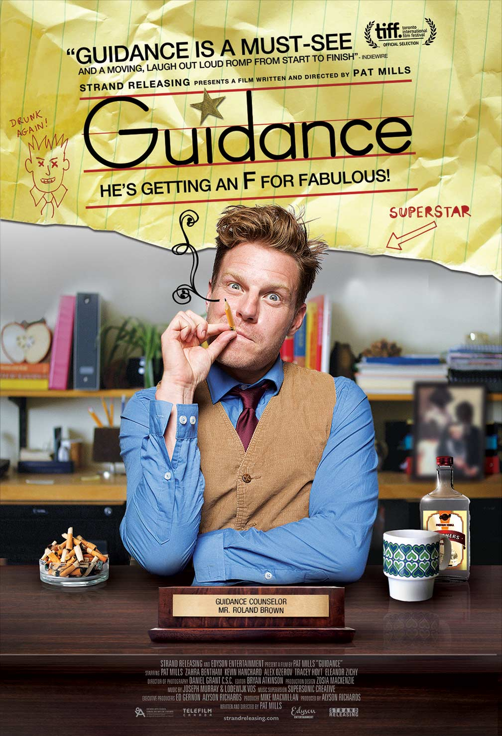 Guidance Poster #1
