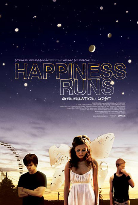 Happiness Runs Poster #1