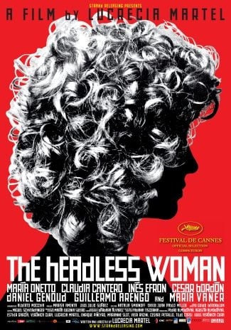 The Headless Woman Poster #1