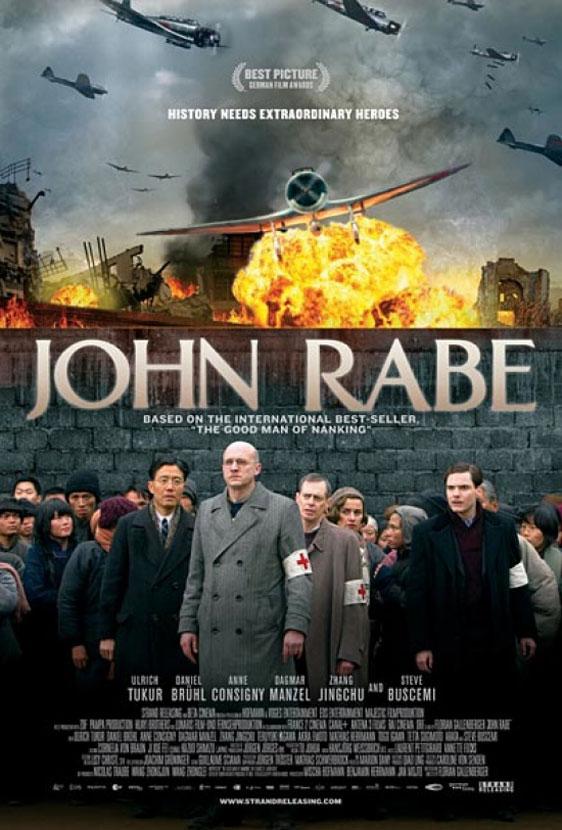John Rabe Poster #2