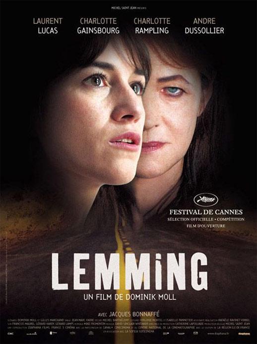 Lemming Poster #1