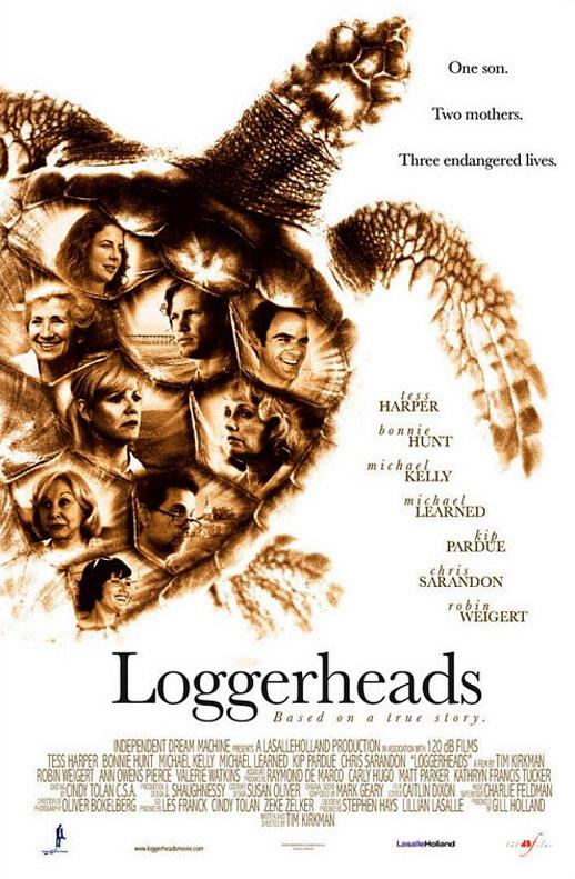 Loggerheads Poster #1