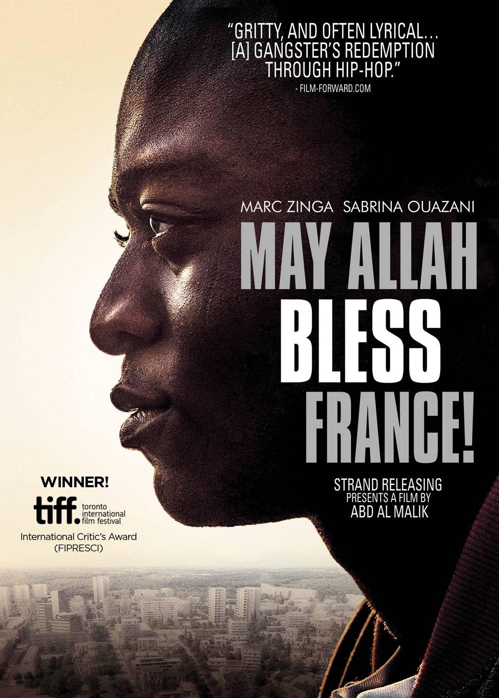 May Allah Bless France! Poster #1