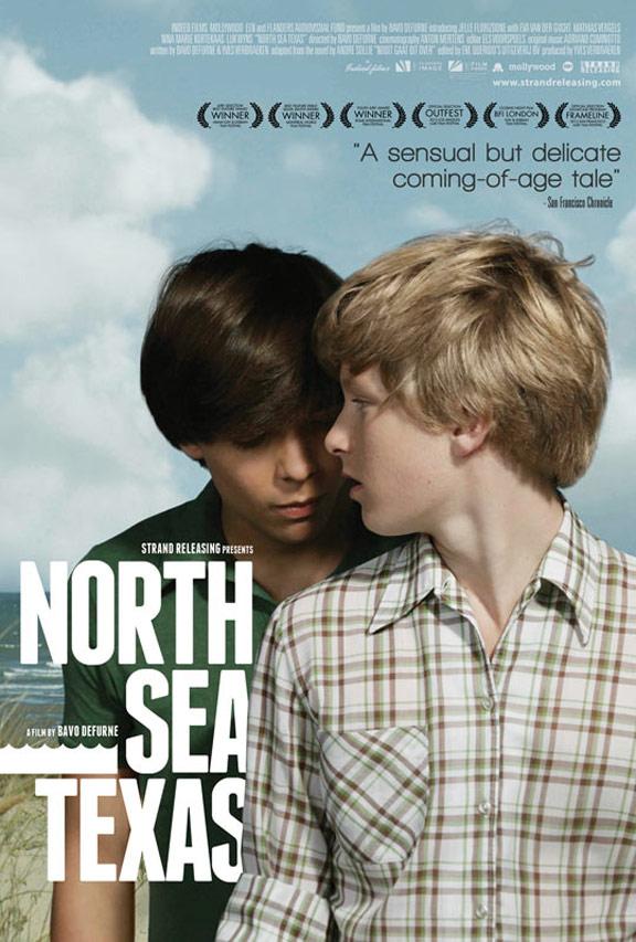 North Sea Texas Poster #1