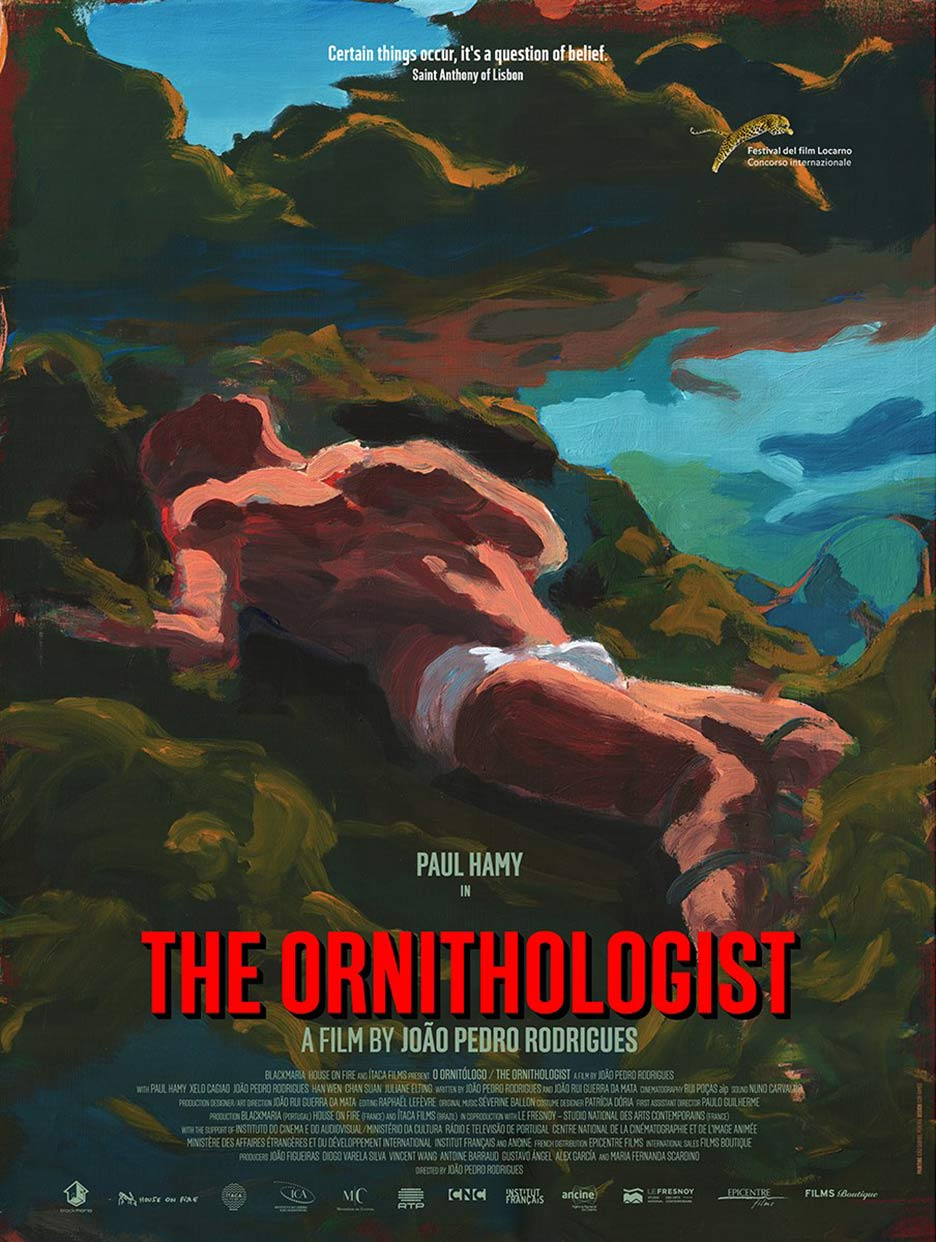 The Ornithologist Poster #1