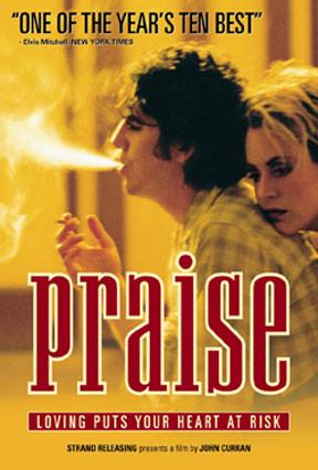 Praise Poster #1