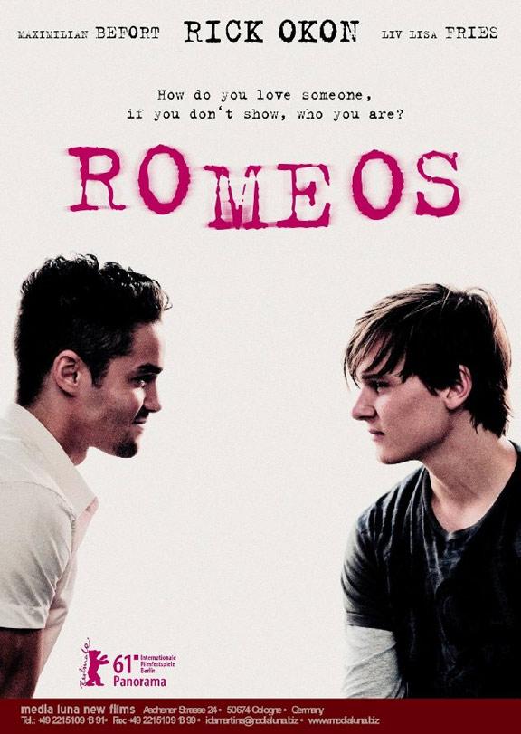 Romeos Poster #1