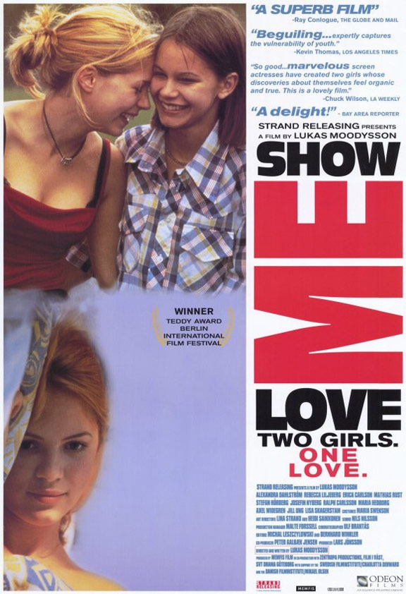 Show Me Love Poster #1