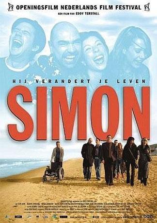 Simon Poster #1