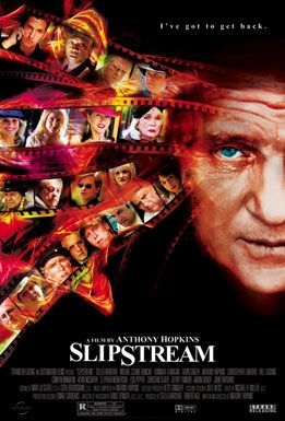 Slipstream Poster #1