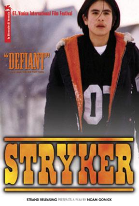 Stryker Poster #1