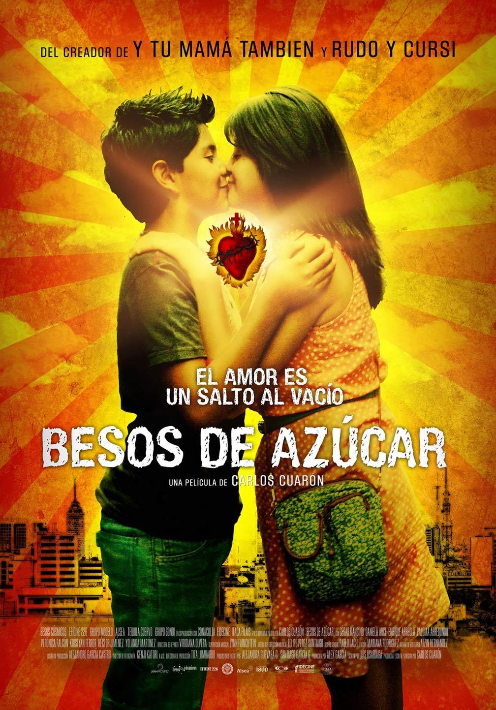 Sugar Kisses Poster #1