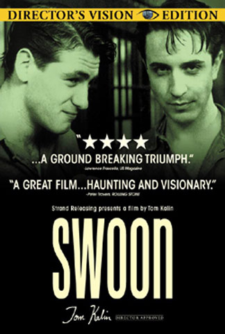 Swoon Poster #1