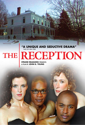 The Reception Poster #1