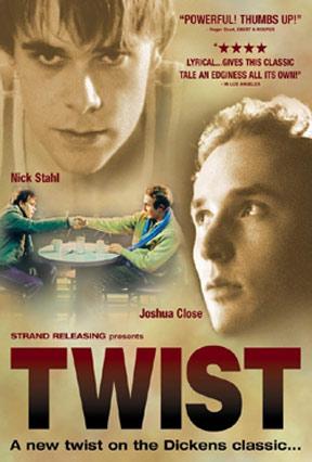 Twist Poster #1