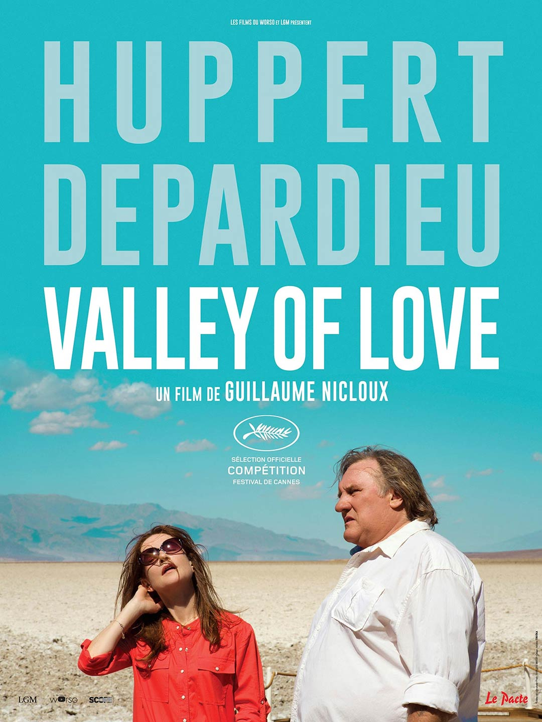 Valley of Love Poster #1